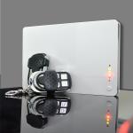 Quality Wireless GSM Home Security Burglar Alarm System for sale