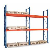 Quality Rust-Preventing Steel Spill Pallet for sale