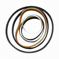 Quality Power Tools/Drive Belts, Suitable for Electric Planes, Machine Tools, Belt Sanders for sale