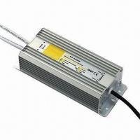 Buy cheap LED Water-resistant Power Supply with Input Voltage Ranging from 170 to 250V from wholesalers