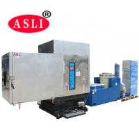 Quality Constant Temperature Humidity And Vibration Environmental Simulation Test System for sale