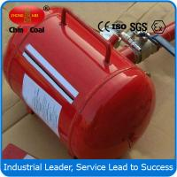 Quality 10L Portable Compressed Air Tank for sale
