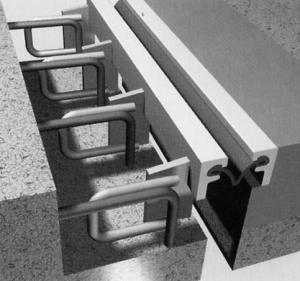 Quality Bridge Modular bridge expansion joint with high quality GQF-C,GQF-Z,GQF-L,GQF-E,GQF-F,GQF-MZL for sale