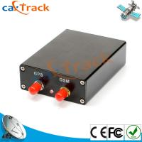 Buy cheap 3G GPS Tracker External Antenna Supports Temperature Sensor And Shut Off Engine from wholesalers