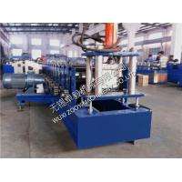 Quality Automatic 15kw Carbon steel Cold Roll Forming Equipment 250-350Mpa for sale