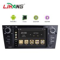 Quality Android 8.1 Car BMW GPS DVD Player Dashboard Equipped FM/AM Function MP3 MP5 for sale