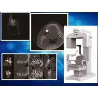 Best Ultra Low Dose Level Dental CT Scanner With Radiation Protection wholesale