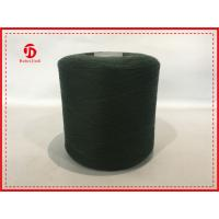 Quality Polyester Ring Spun Yarn For Making Sewing Thread High Tenacity Polyester Yarn for sale