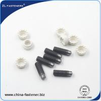 China Stud Welding Fasteners Arc Welding Stud Carbon Steel Material M5~ M20 on sale