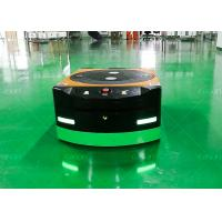 Buy cheap Customized Loading SLAM AGV Natural Navigation AGV 0-72m/Min Speed CE Certificat from wholesalers