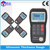 Quality wholesale good quality ultrasonic thickness measuring device for sale