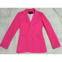 Quality Used Clothing Lady Fashion Jacket for sale