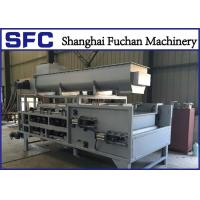 Quality Easy Control Sludge Dewatering Unit , Sewage And Wastewater Treatment Machine for sale