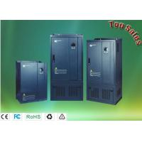 China Three Phase Vector Control Frequency Inverter AC Motor Speed Controller on sale
