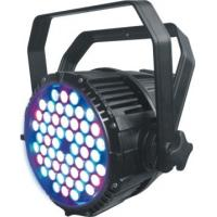 Quality H-P LED Par(54pcs1w/3w) RGBW  4 Color for sale
