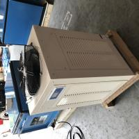China Wall Mounted High Temperature Dehumidifier , Swimming Pool Dehumidifiers on sale