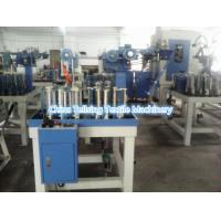 Quality Welcome to China cable wire braiding machine exporter Tellsing for cable wire factory for sale