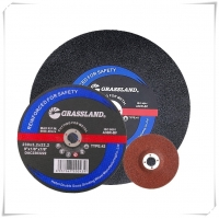 Quality 100x3.2x16mm 30grit MPA Stainless Steel Angle Grinder Blade for sale