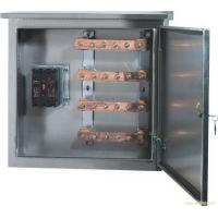 Buy Custom Processing Stainless Steel Control Panel Boxes at wholesale prices