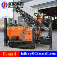 Quality FY200 crawler type pneumatic drilling rig deep water drilling machine for sale for sale