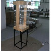 Free Standing Sunglasses Display Case