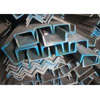 Quality Cold Rolled 430 Stainless Steel Channel Iron , Wear Resistant U Metal Channel for sale