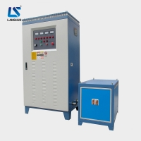 Quality High Frequency Three Phase Induction Quenching Machine For Gear Tooth for sale