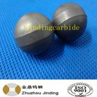 Best Zhuzhou tungsten carbide balls in high quality TC balls/tungsten carbide pellet/bearing ball wholesale