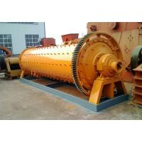 Quality High Capacity Raw Mill In Cement Plant , Durable Vertical Grinding Mill for sale