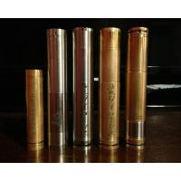 Quality Full mechanical turtle ship mod clone polish Stainless steel e cigs supplier for sale