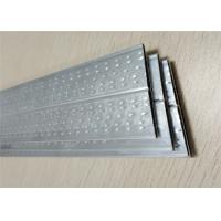Quality 4343 High Frequency Auto Aluminum Spare Parts Dimpled Tube For Condenser for sale