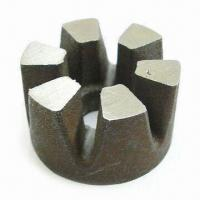Buy Alnico Magnets with High Mechanical Strength and Flux Density at wholesale prices