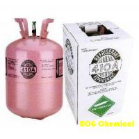 Buy cheap Mixed Refrigerant R410a from wholesalers