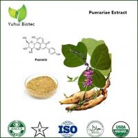 Quality pueraria lobata extract,pueraria root extract,pueraria flavonid,kudzu root extract for sale