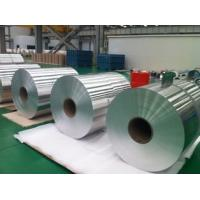 Quality Core 3003 + 1% Zn Clad 4343 Aluminium Foil Roll for welding Heat Exchangers for sale