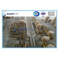 Quality Customized Complete Paper Roll Handling Systems Automatic Control For Paper Mill for sale