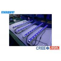 Best Outdoor Building Decorative Facade Lighting RGB Bar Lights Low Consumption wholesale