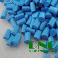 Quality Blue Masterbatch for sale