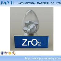 Quality Zirconium Dioxide ZrO2 Purity 99.99% high quality with good price used in thin film coating for sale