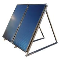 Quality solar hot water heater panel for sale