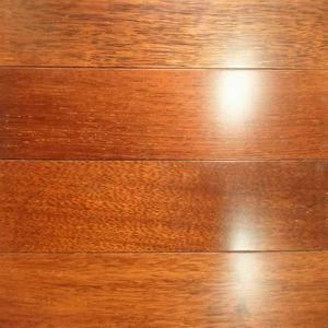 Quality Solid Hardwood Merbau Flooring for sale