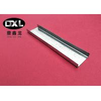 Quality Earthquake Resistance Structural Steel Studs , Standard Drywall Studs And Track for sale