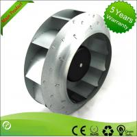 China 48V 280mm Centrifugal Blower Fan  / Brushless DC Fan For Reduce CO2 Emissions on sale