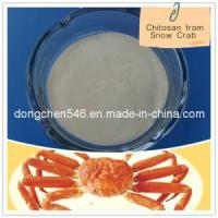 Quality Chitosan Used in Weight Loss Products for sale