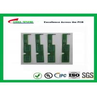 Quality Flexible PCB Prototype Single Side with Polyimide Material for Electronics Book for sale