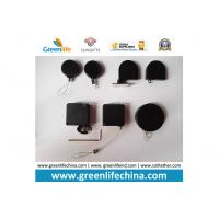 Quality Security Device Smart Plastic Square/Round/Water Drop/Heart Shape Anti-theft Pull boxes for sale