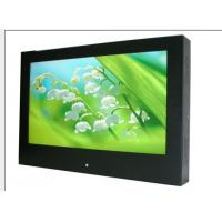 Best Free Digital Media Signage LCD Advertising Display Screen 1680 x 1050 Resolution wholesale