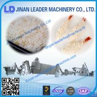 Best Most good Bread Crumb Processing Line making machine wholesale