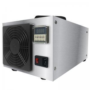 Quality Sterilization Ozone Generator Air Purifier For Pigsty Ammonia Gas Detoxification for sale