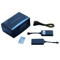 Best Light Weight Automobile Gps Tracking With Geo - Fence Alert Function , 20mA/DC12V wholesale